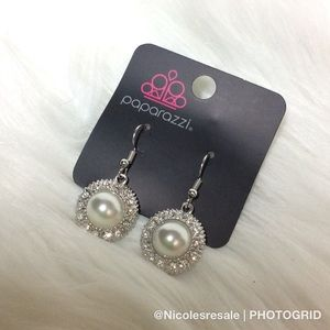 $8 each or 3 for $15 Paparazzi Earrings